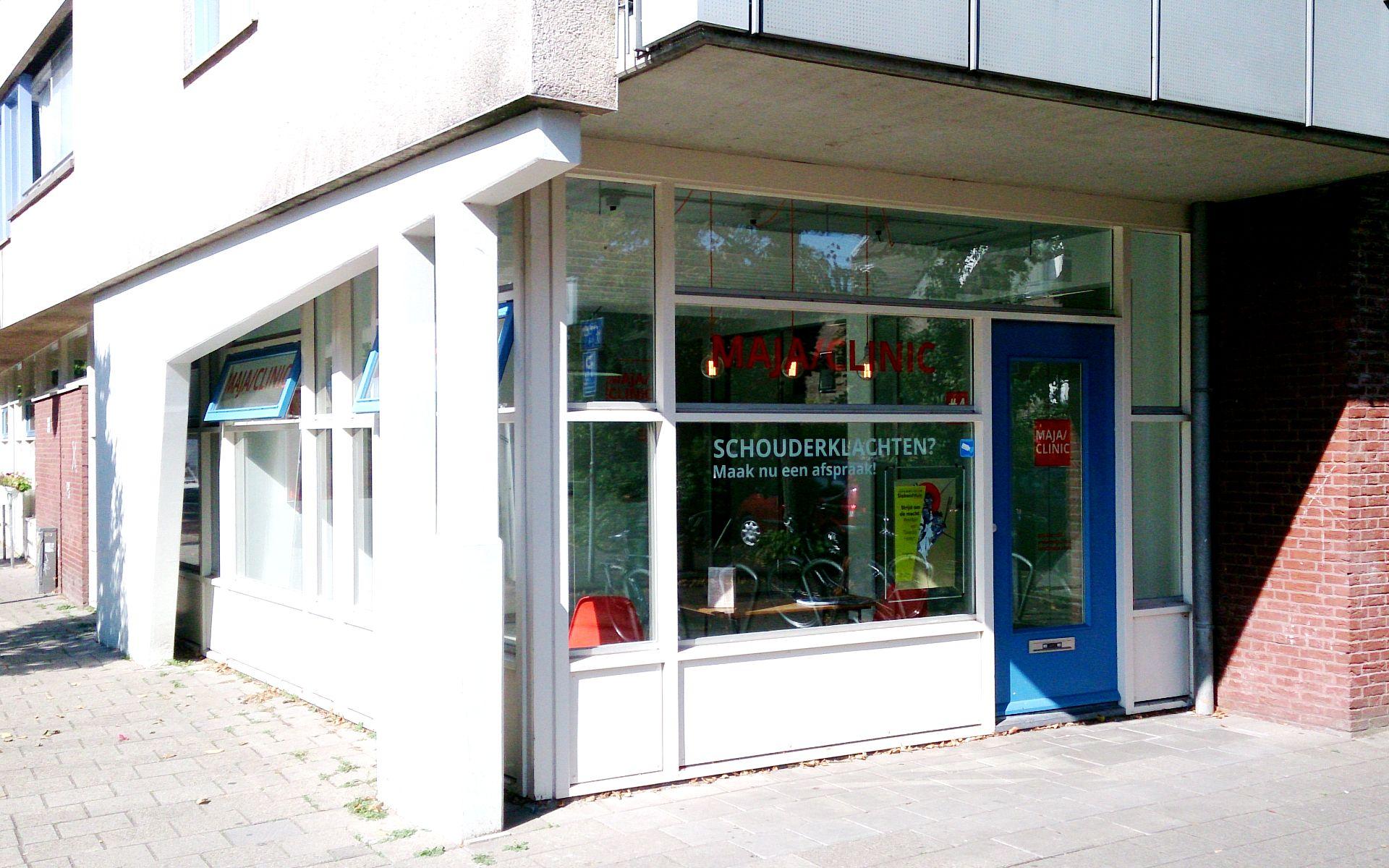 Ir. Driessenstraat 94H, 2312 KZ Leiden, Nederland